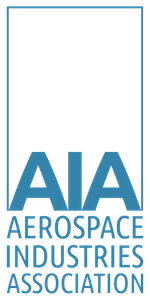 Thanks to our event partner, Aerospace Industry Association!